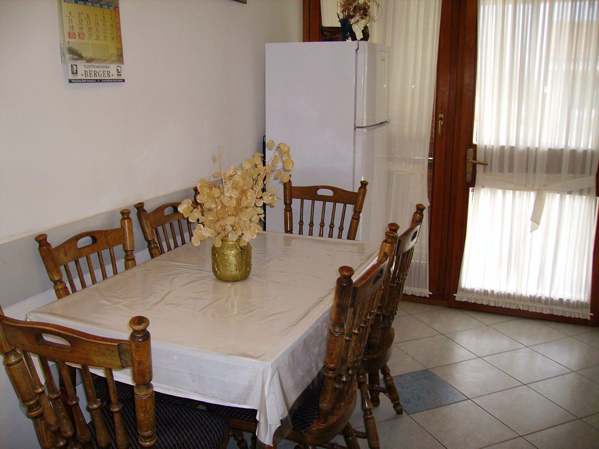 Appartementen Apartment Mare A1 Pakostane, Riviera Biograd 52005, Pakostane, , Zadarska