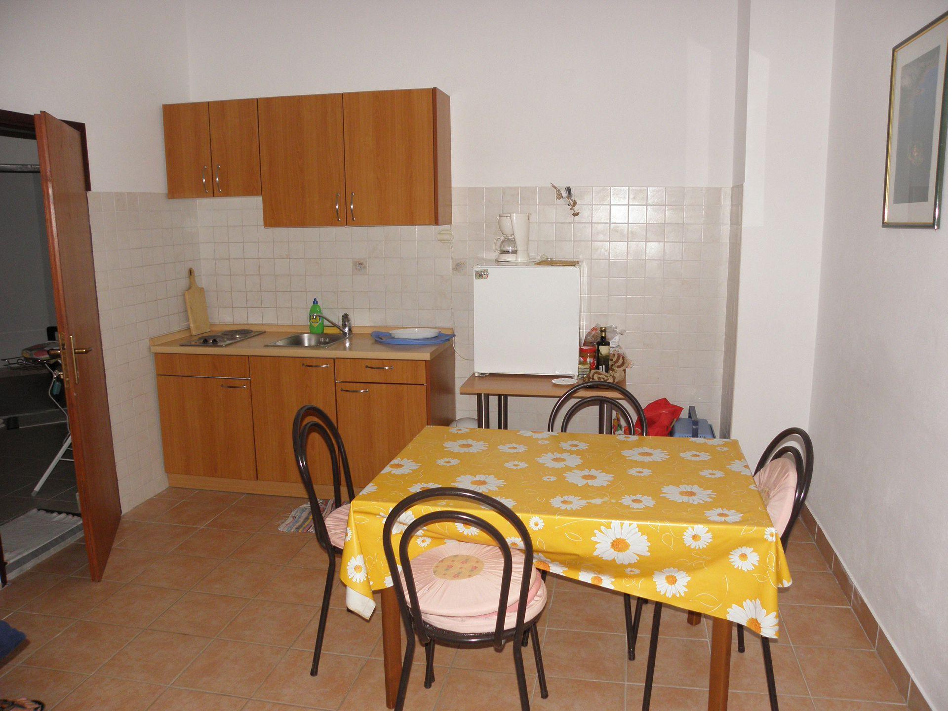 Appartementen Apartment Košta A1-115C Pakostane, Riviera Biograd 53067, Pakostane, , Zadarska