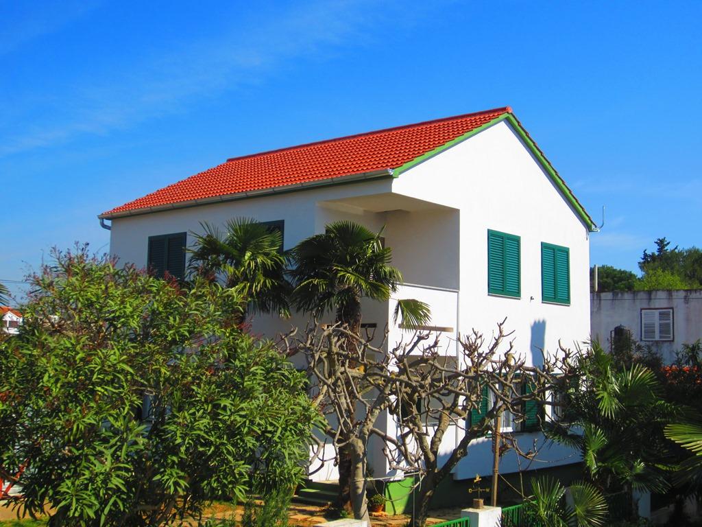 Ferienhaus Ivan1 H(5+1) - Turanj (968057), Turanj, , Dalmatien, Kroatien, Bild 1