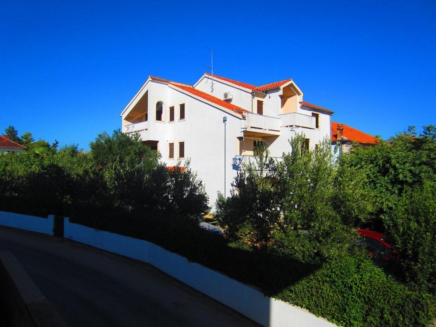 Ferienwohnung Ivan A2(4+1) - Turanj (918634), Turanj, , Dalmatien, Kroatien, Bild 1