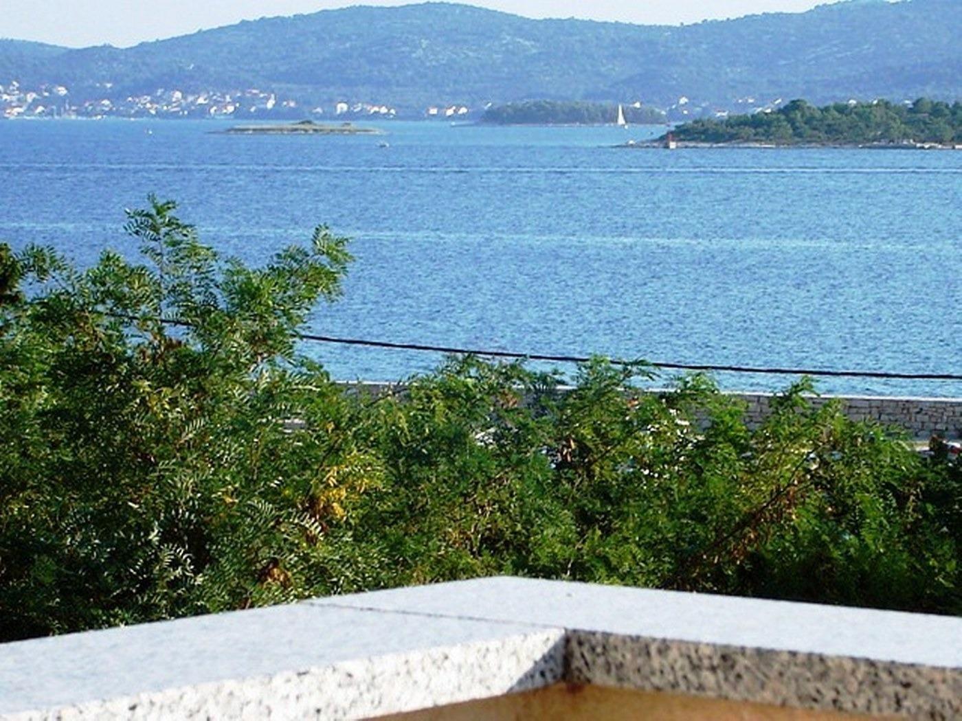 Ferienwohnung Ivan A1(4+1) - Turanj (918633), Turanj, , Dalmatien, Kroatien, Bild 11