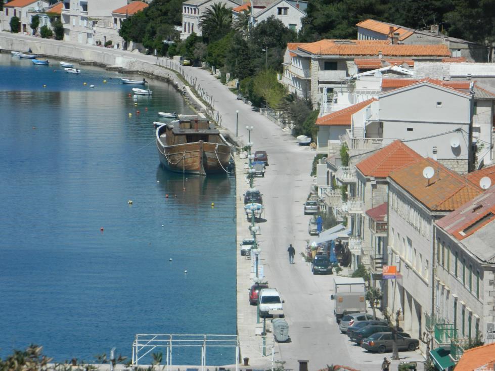 Ferienwohnung 35266  A(3) - Povlja (979261), Povlja, Insel Brac, Dalmatien, Kroatien, Bild 4