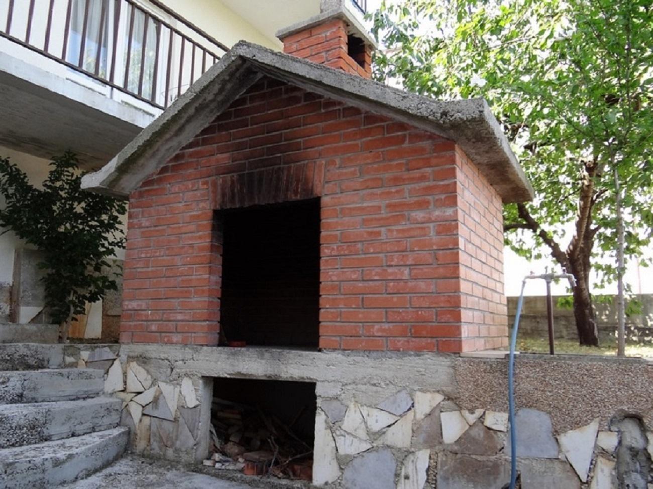 Ferienwohnung Mara A4(2+1) - Okrug Gornji (739934), Okrug Gornji, , Dalmatien, Kroatien, Bild 6