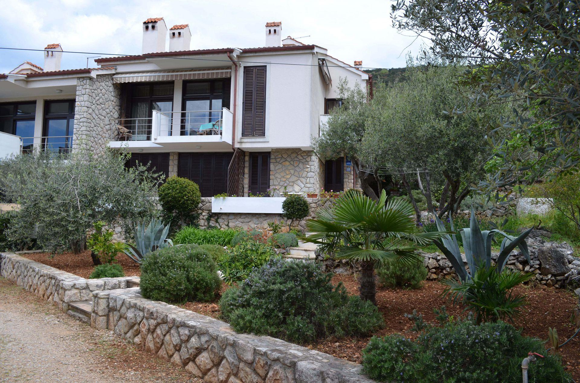Appartement de vacances P&P A1(2+2) - Cres (742770), Cres (Stadt), Île de Cres, Kvarner, Croatie, image 3