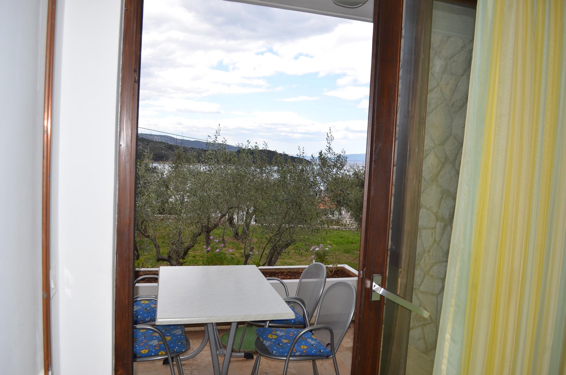Appartement de vacances P&P A1(2+2) - Cres (742770), Cres (Stadt), Île de Cres, Kvarner, Croatie, image 12