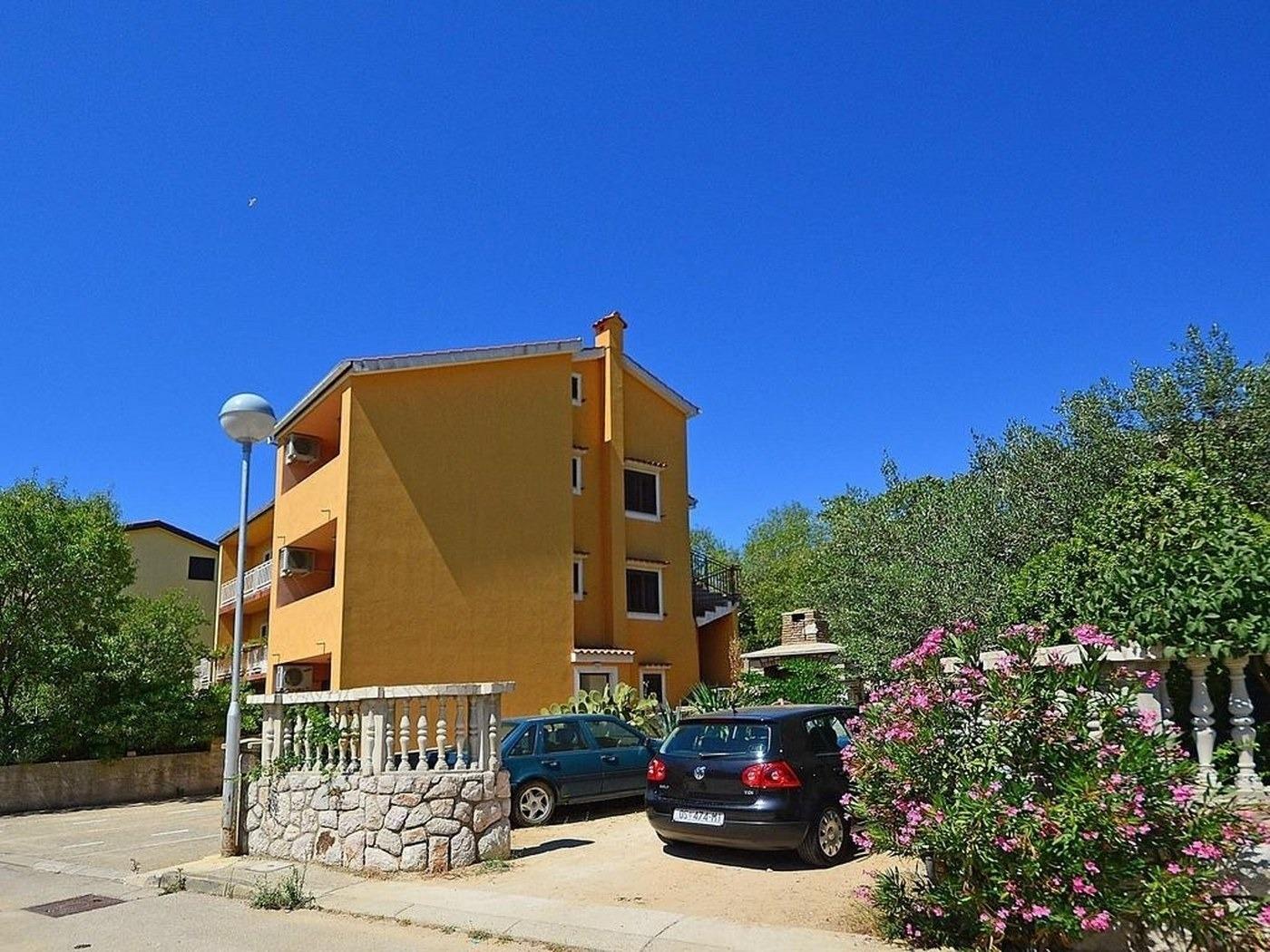Appartement de vacances Marija A2(4+1) Prvi kat - Cres (739200), Cres (Stadt), Île de Cres, Kvarner, Croatie, image 3