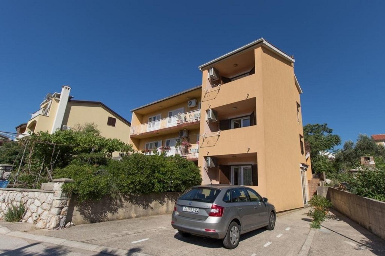 Appartement de vacances Marija A2(4+1) Prvi kat - Cres (739200), Cres (Stadt), Île de Cres, Kvarner, Croatie, image 1