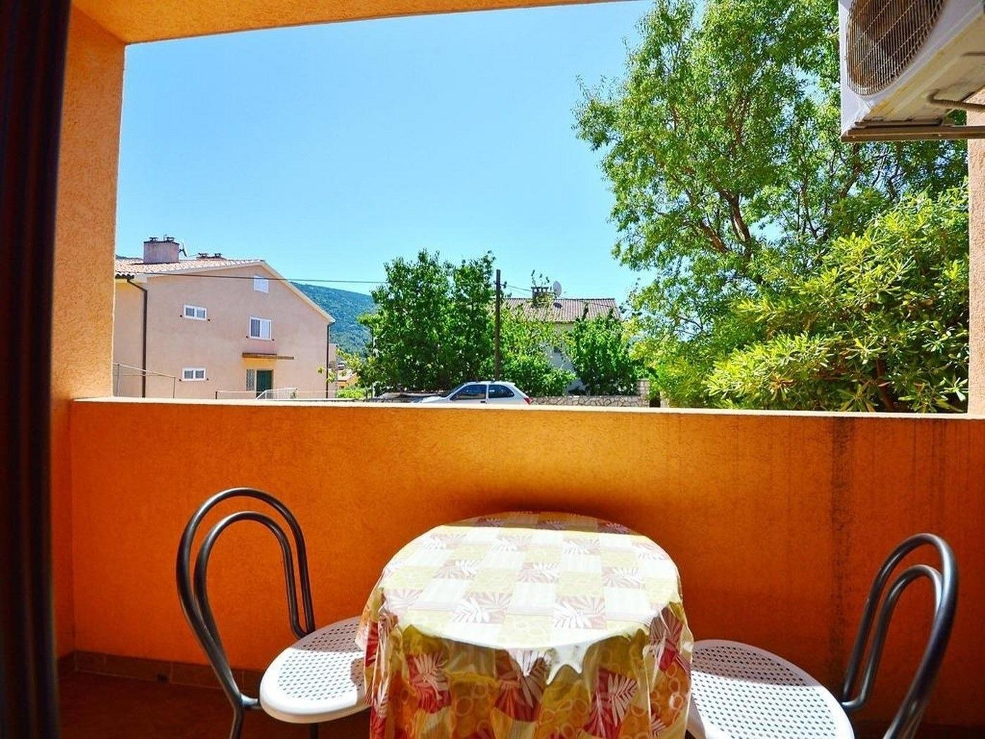 Appartement de vacances Marija A1(2+1) Prizemlje - Cres (739199), Cres (Stadt), Île de Cres, Kvarner, Croatie, image 4