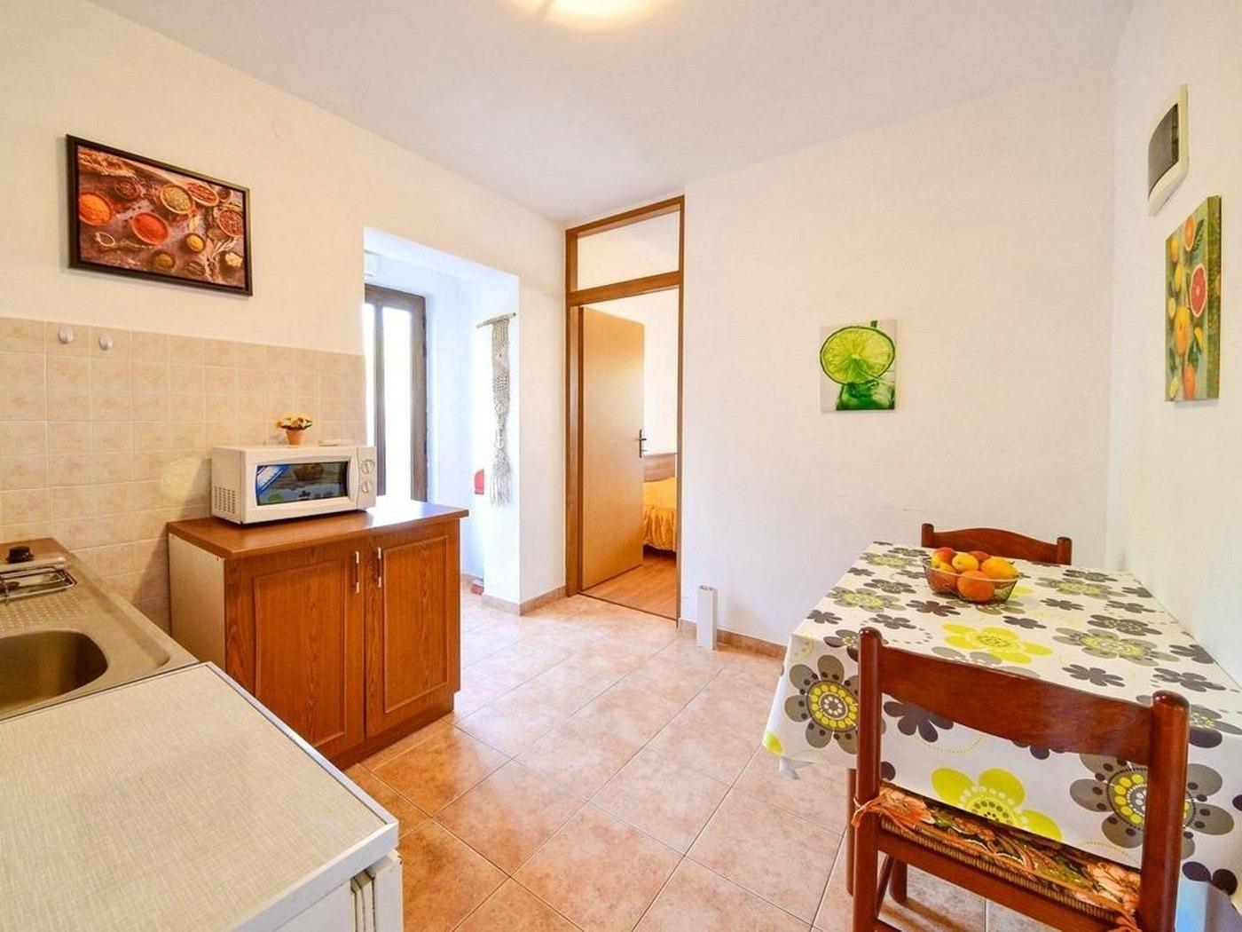 Appartement de vacances Marija A1(2+1) Prizemlje - Cres (739199), Cres (Stadt), Île de Cres, Kvarner, Croatie, image 6