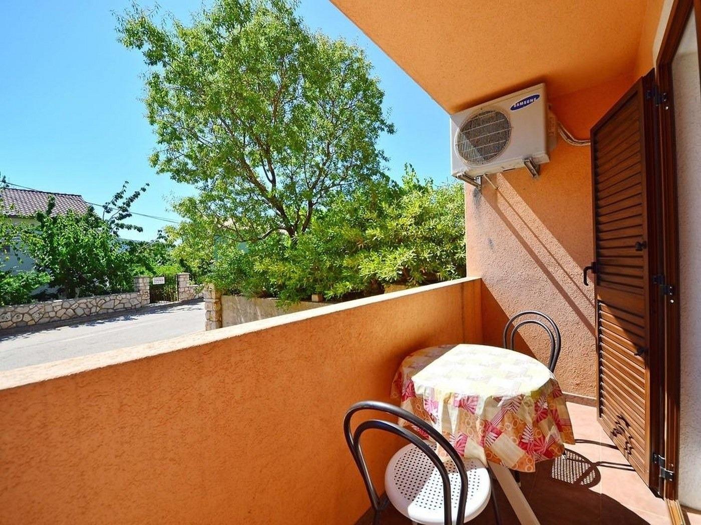 Appartement de vacances Marija A1(2+1) Prizemlje - Cres (739199), Cres (Stadt), Île de Cres, Kvarner, Croatie, image 5