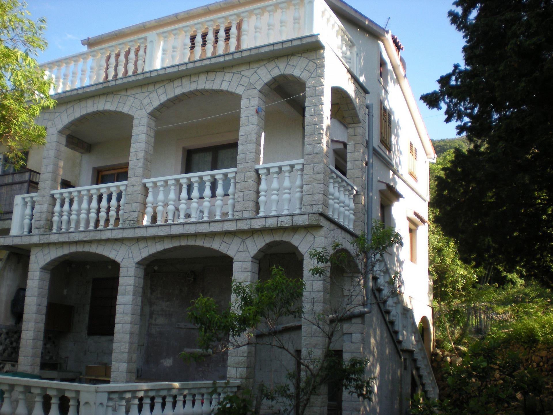 Appartement de vacances BT A2(4) - Merag (769321), Merag, Île de Cres, Kvarner, Croatie, image 2