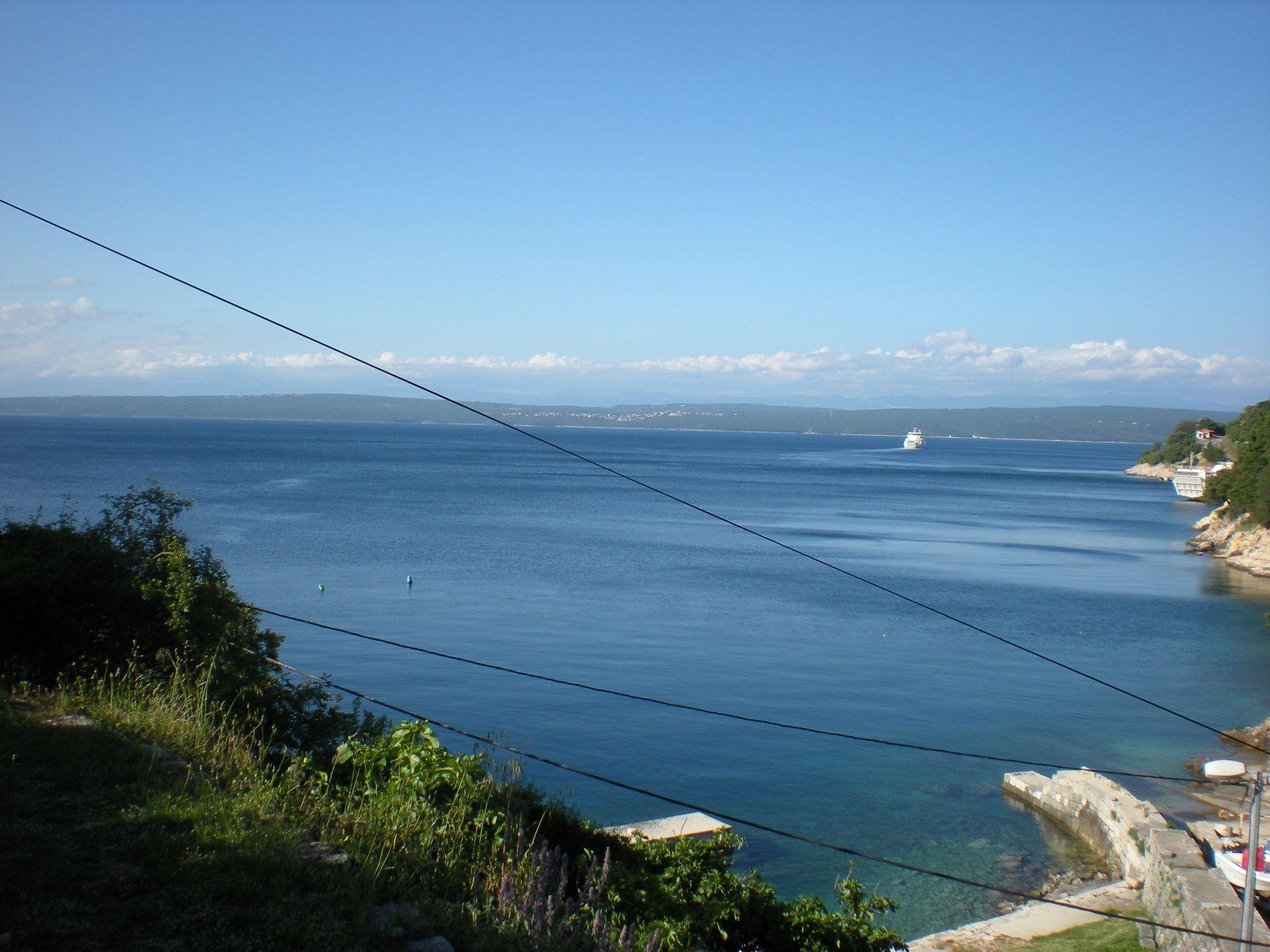 Appartement de vacances BT A2(4) - Merag (769321), Merag, Île de Cres, Kvarner, Croatie, image 7