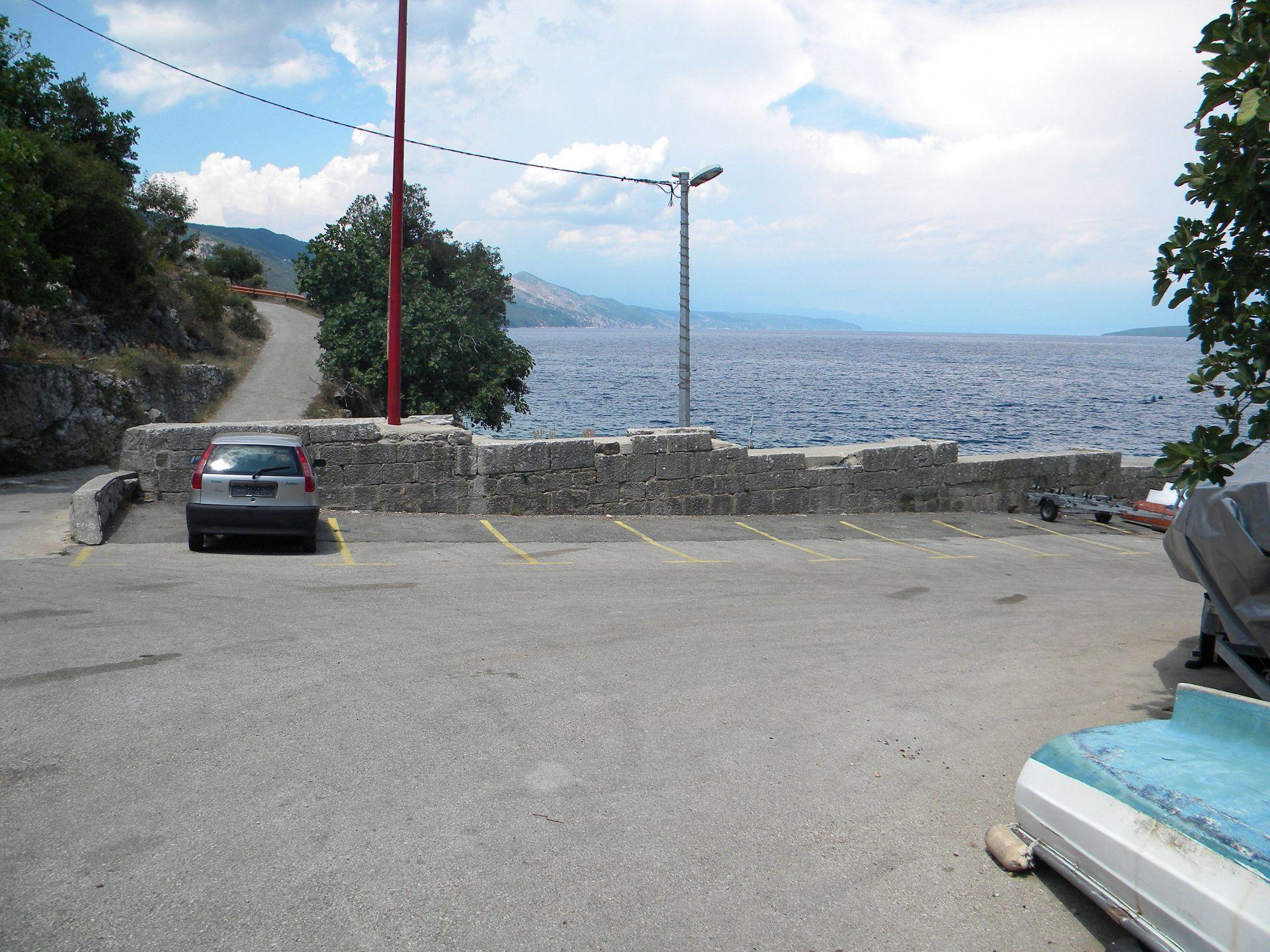 Appartement de vacances BT A2(4) - Merag (769321), Merag, Île de Cres, Kvarner, Croatie, image 8