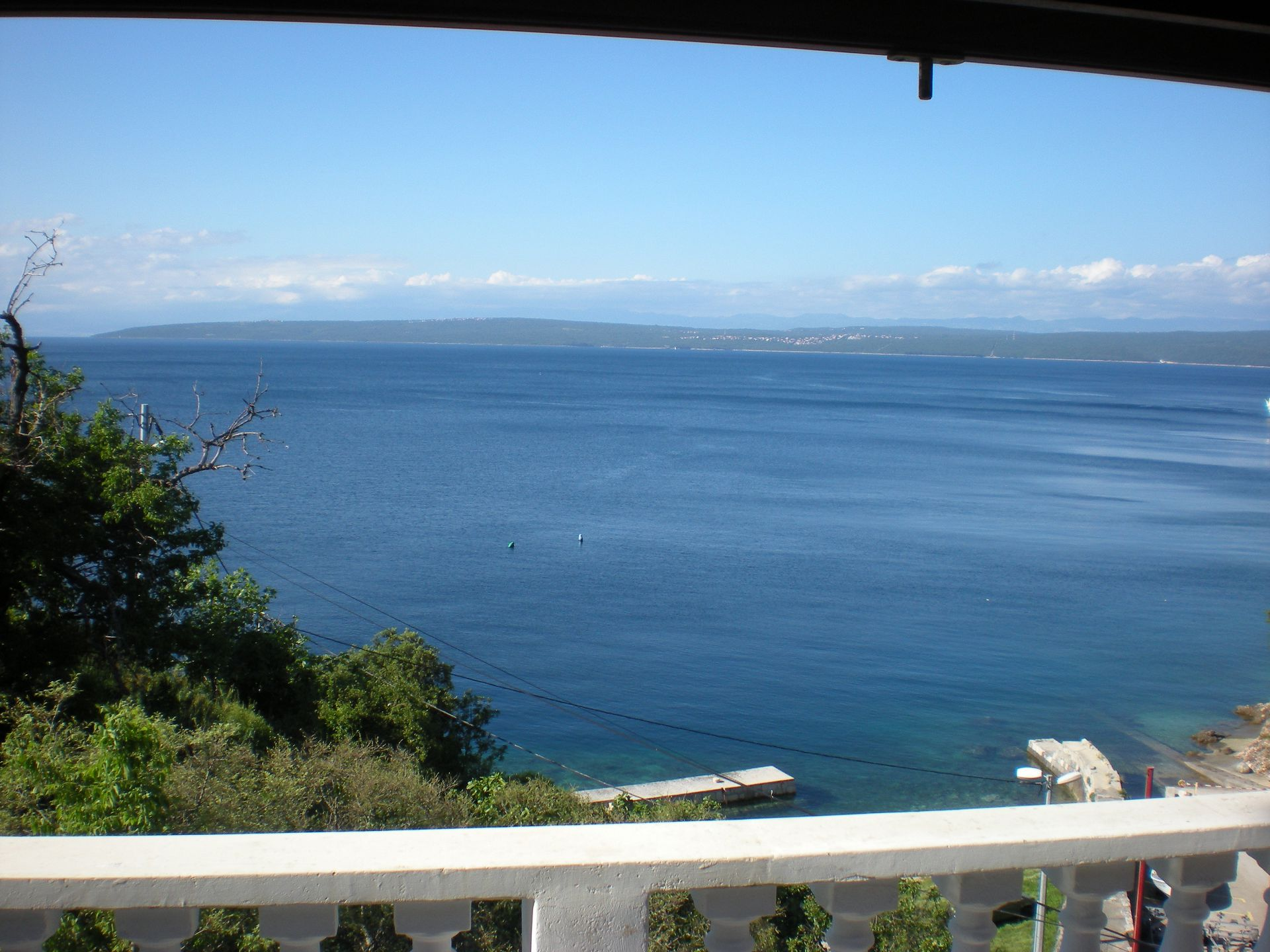 Appartement de vacances BT A2(4) - Merag (769321), Merag, Île de Cres, Kvarner, Croatie, image 1