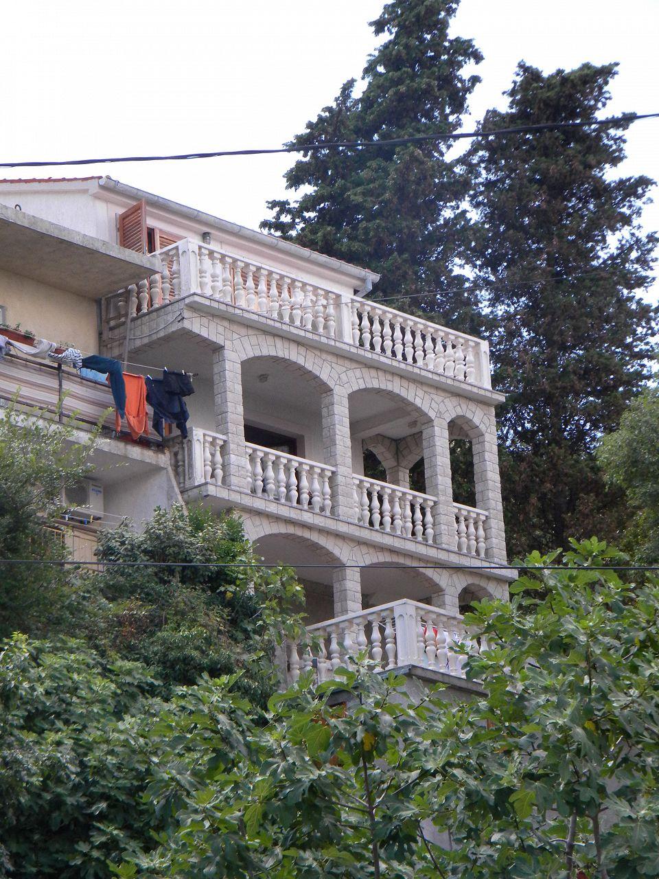 Appartement de vacances BT A2(4) - Merag (769321), Merag, Île de Cres, Kvarner, Croatie, image 4