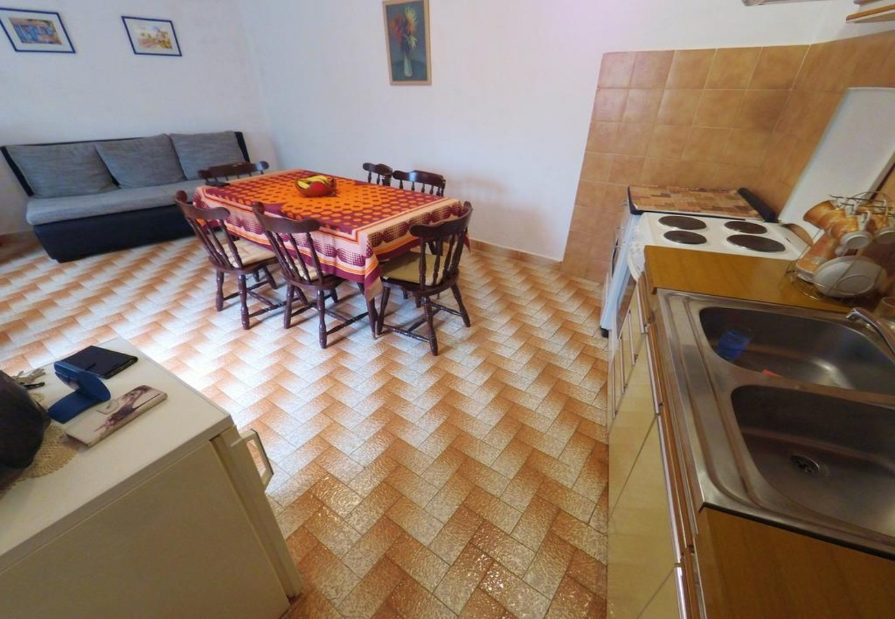 Villa Holiday house Kate Grizane, Riviera Crikvenica 52816, Grižane-Belgrad, , Primorsko-goranska