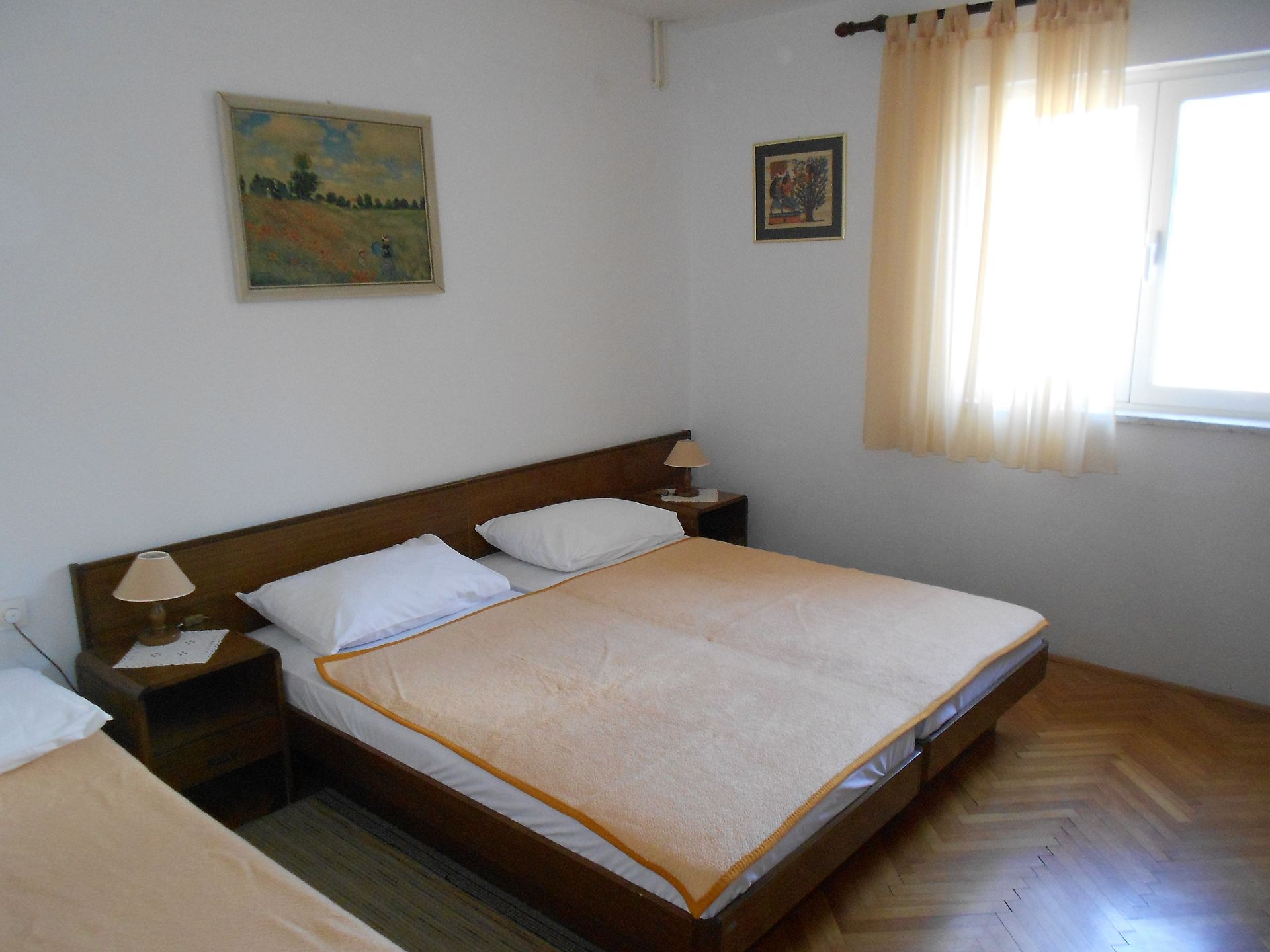 Leiligheter Apartment Kate A2Kada Novi Vinodolski, Riviera Crikvenica 50377, Novi Vinodolski, , Kvarner-regionen