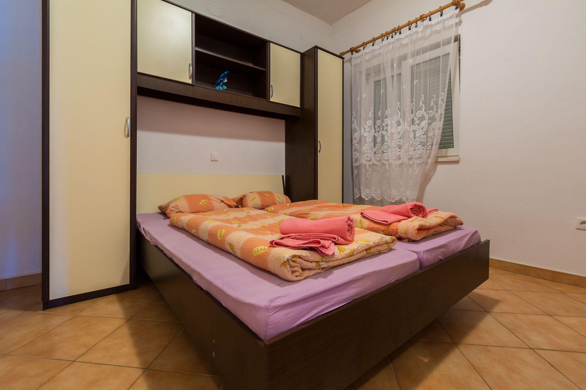 Leiligheter Apartment DT A5 donji Novi Vinodolski, Riviera Crikvenica 50598, Novi Vinodolski, , Kvarner-regionen