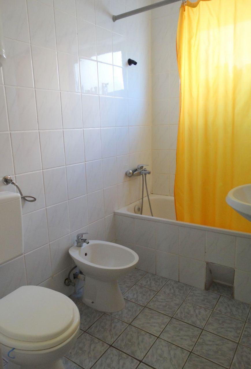 Leiligheter Apartment Zrinko A2-Veliki Novi Vinodolski, Riviera Crikvenica 51252, Novi Vinodolski, , Kvarner-regionen