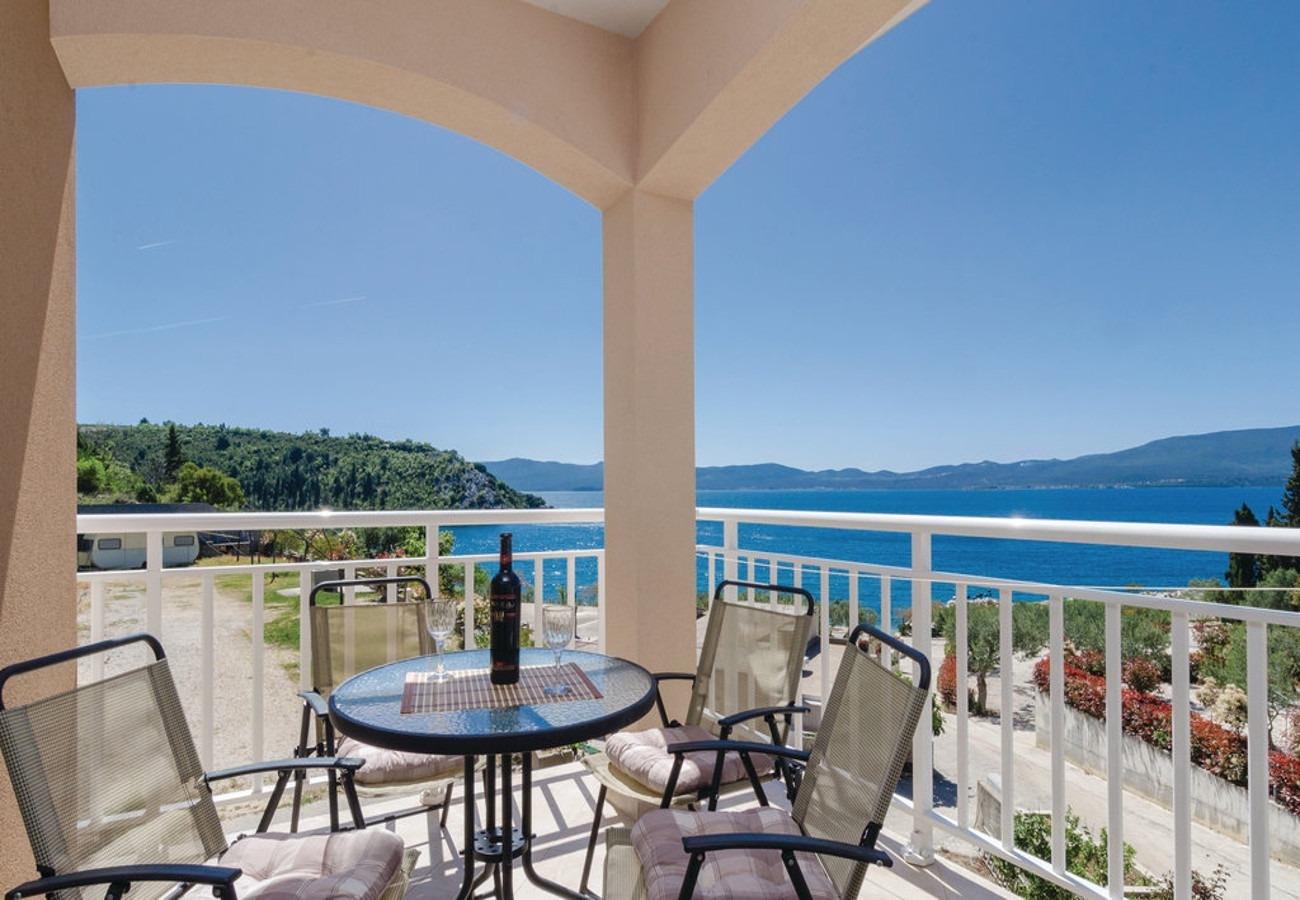 Apartamenty Apartment Ljuba A2 Duba, Riviera Dubrovnik 52857, Duba, Pelješac, Dubrovacko-neretvanska