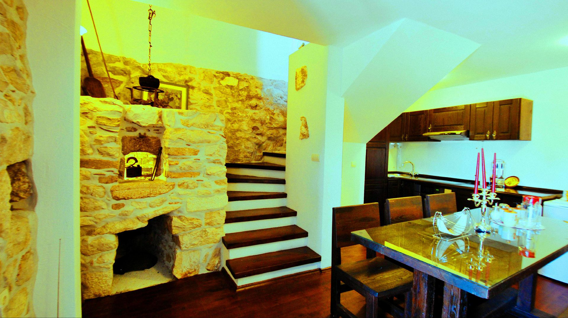 Vila Holiday house Marija Duboka, Riviera Dubrovnik 52905, Duboka, , Dubrovacko-neretvanska