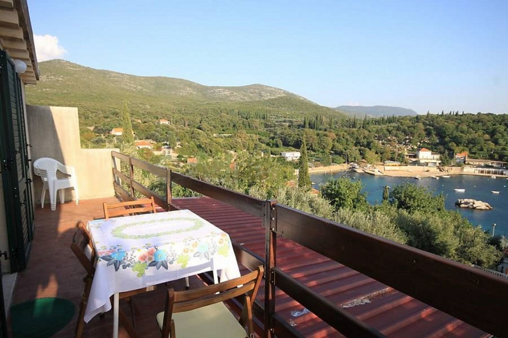 Molunat, Croatia Apartment #RU252358