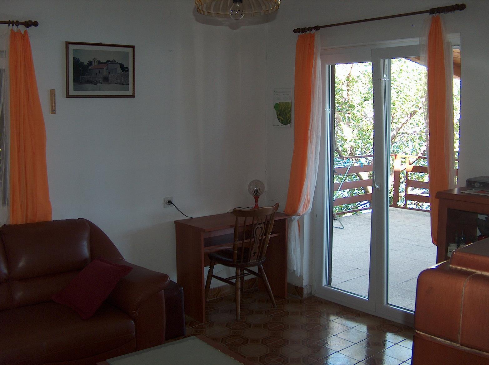 Ferienwohnung 5176 A1(6+2) - Savar (739184), Savar, Insel Dugi Otok, Dalmatien, Kroatien, Bild 9
