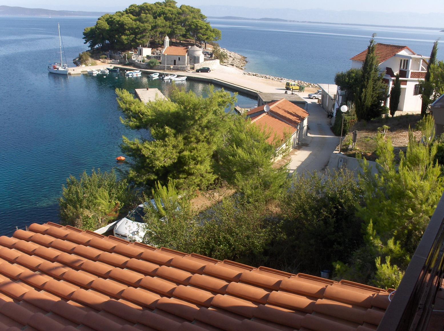 Ferienwohnung 5176 A1(6+2) - Savar (739184), Savar, Insel Dugi Otok, Dalmatien, Kroatien, Bild 6