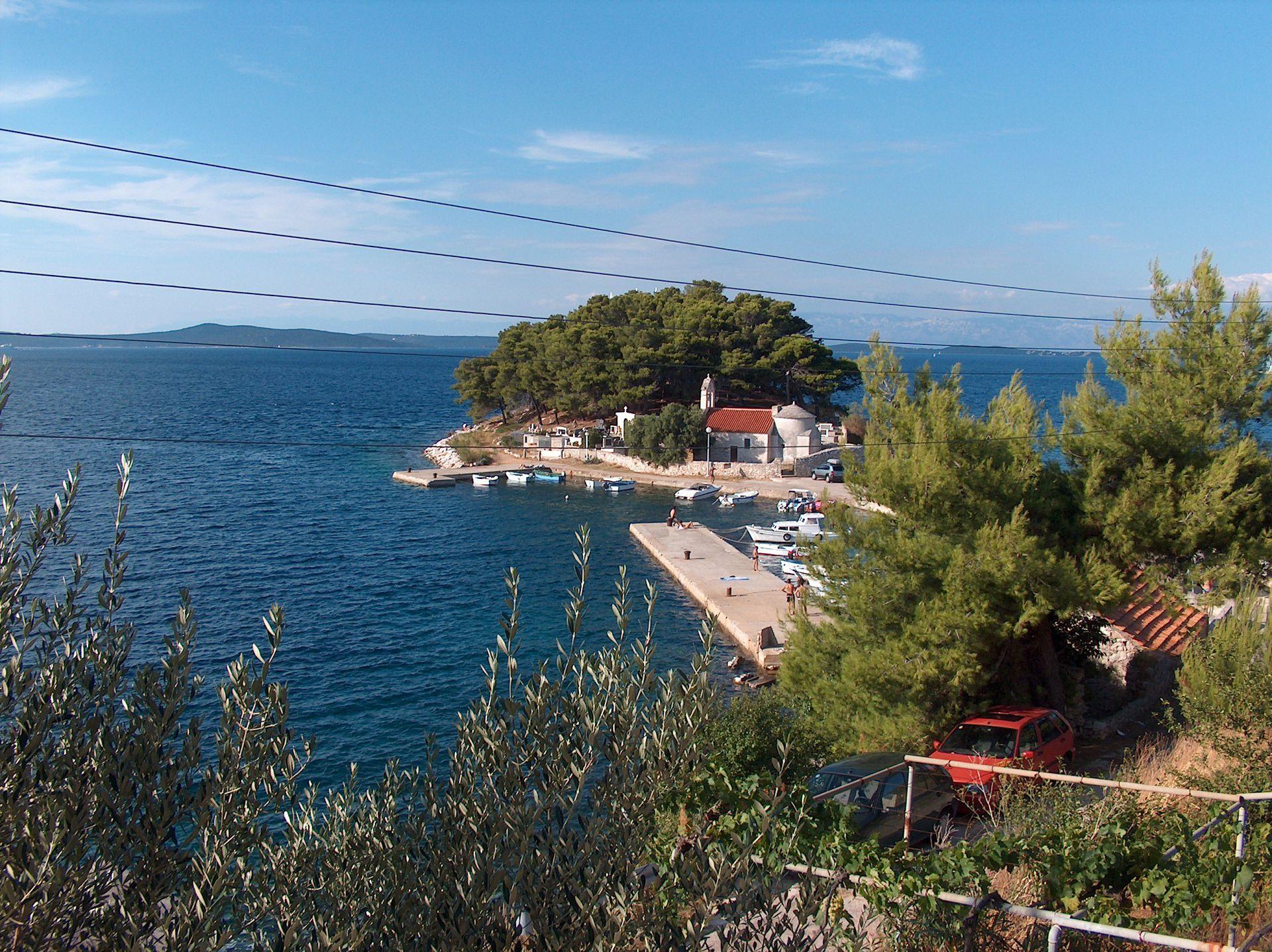 Ferienwohnung 5176 A1(6+2) - Savar (739184), Savar, Insel Dugi Otok, Dalmatien, Kroatien, Bild 5
