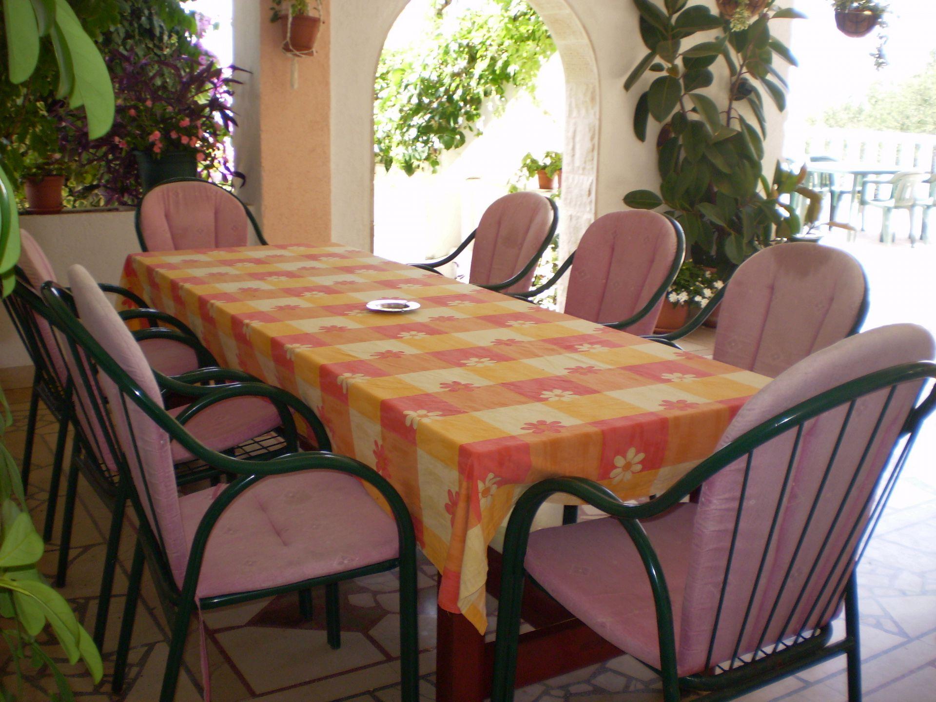 Ferienwohnung Nada A2(8) - Sucuraj (742532), Sucuraj, Insel Hvar, Dalmatien, Kroatien, Bild 1