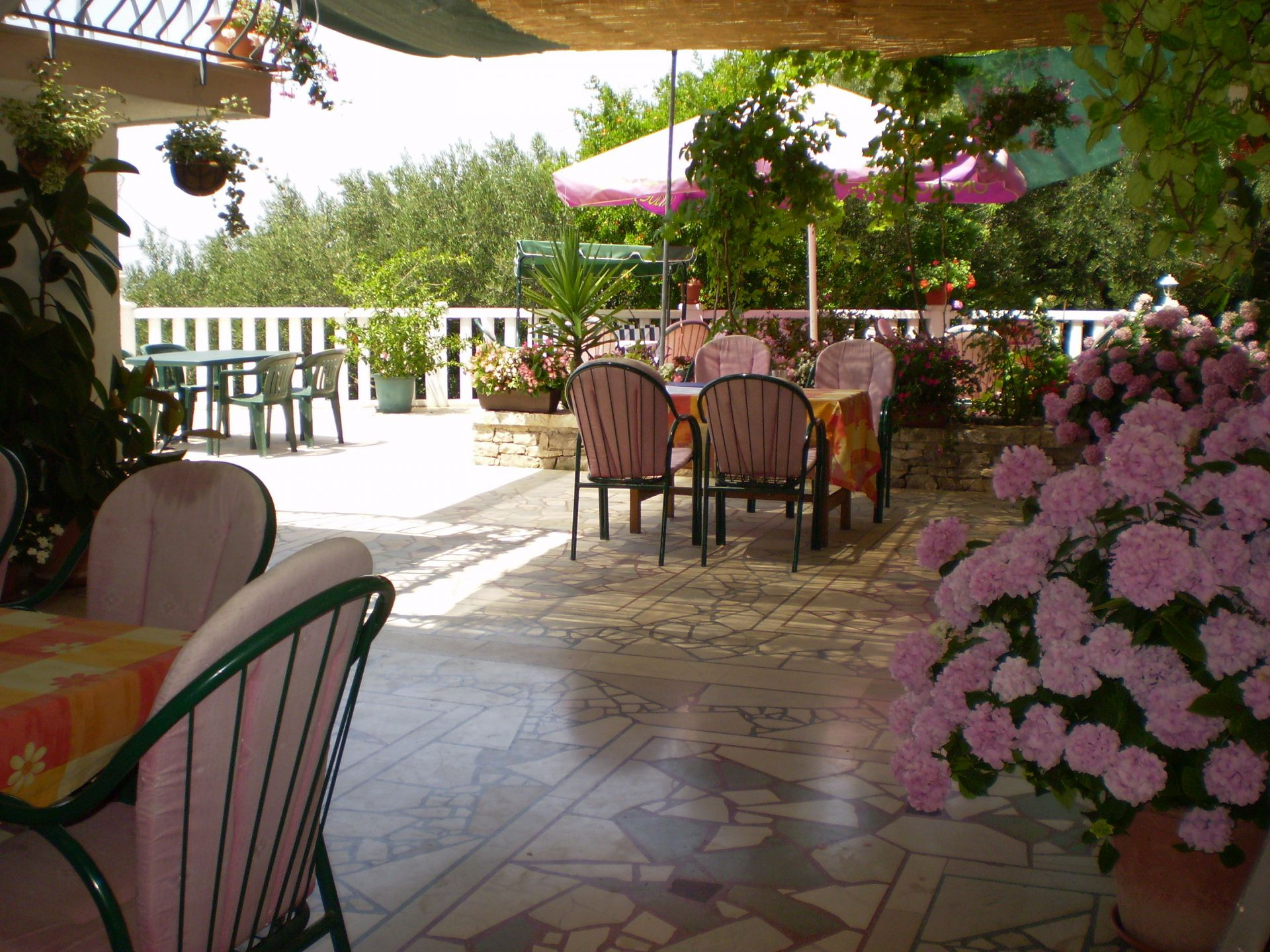 Ferienwohnung Nada A2(8) - Sucuraj (742532), Sucuraj, Insel Hvar, Dalmatien, Kroatien, Bild 2