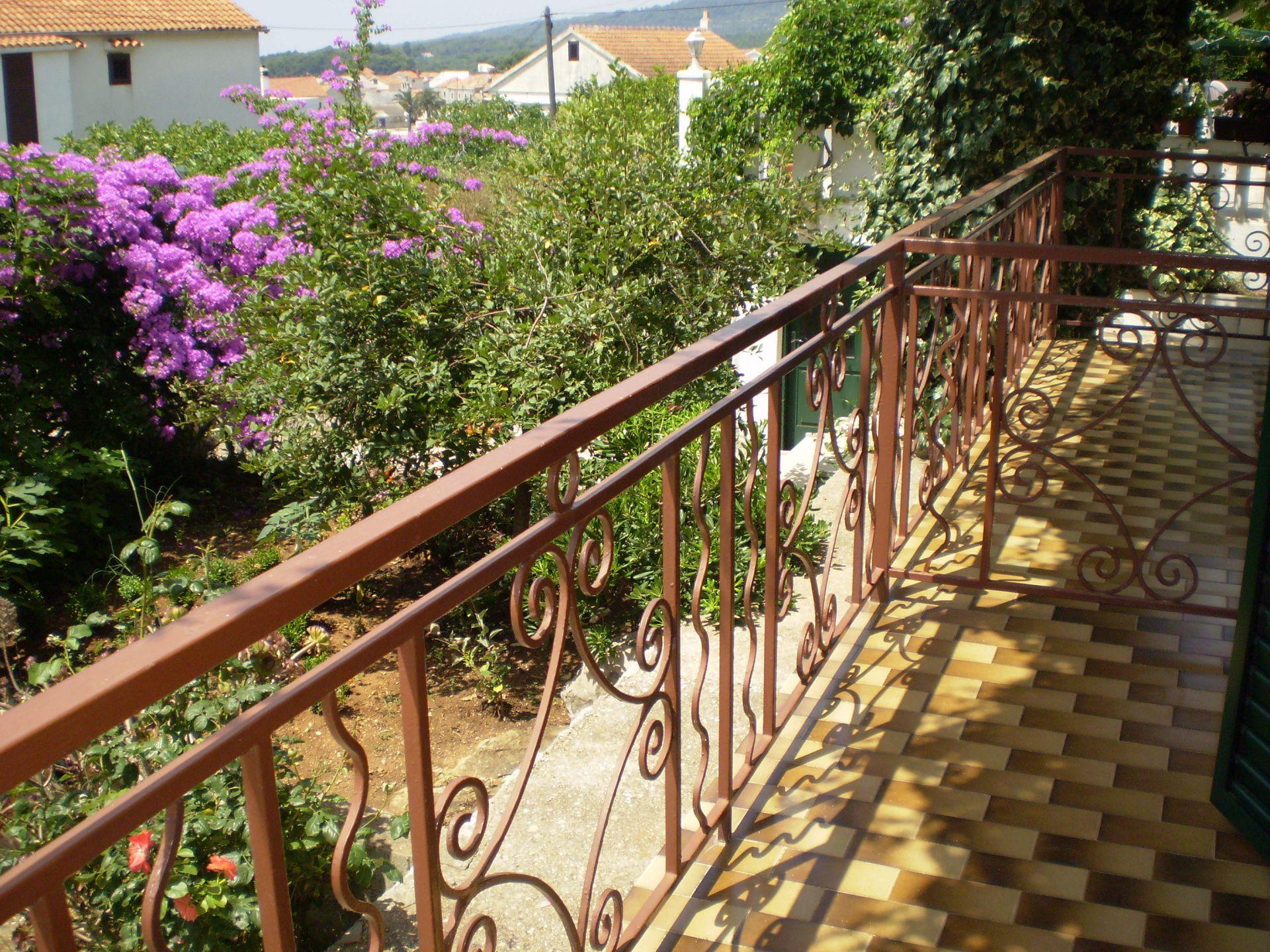 Ferienwohnung Nada A2(8) - Sucuraj (742532), Sucuraj, Insel Hvar, Dalmatien, Kroatien, Bild 6