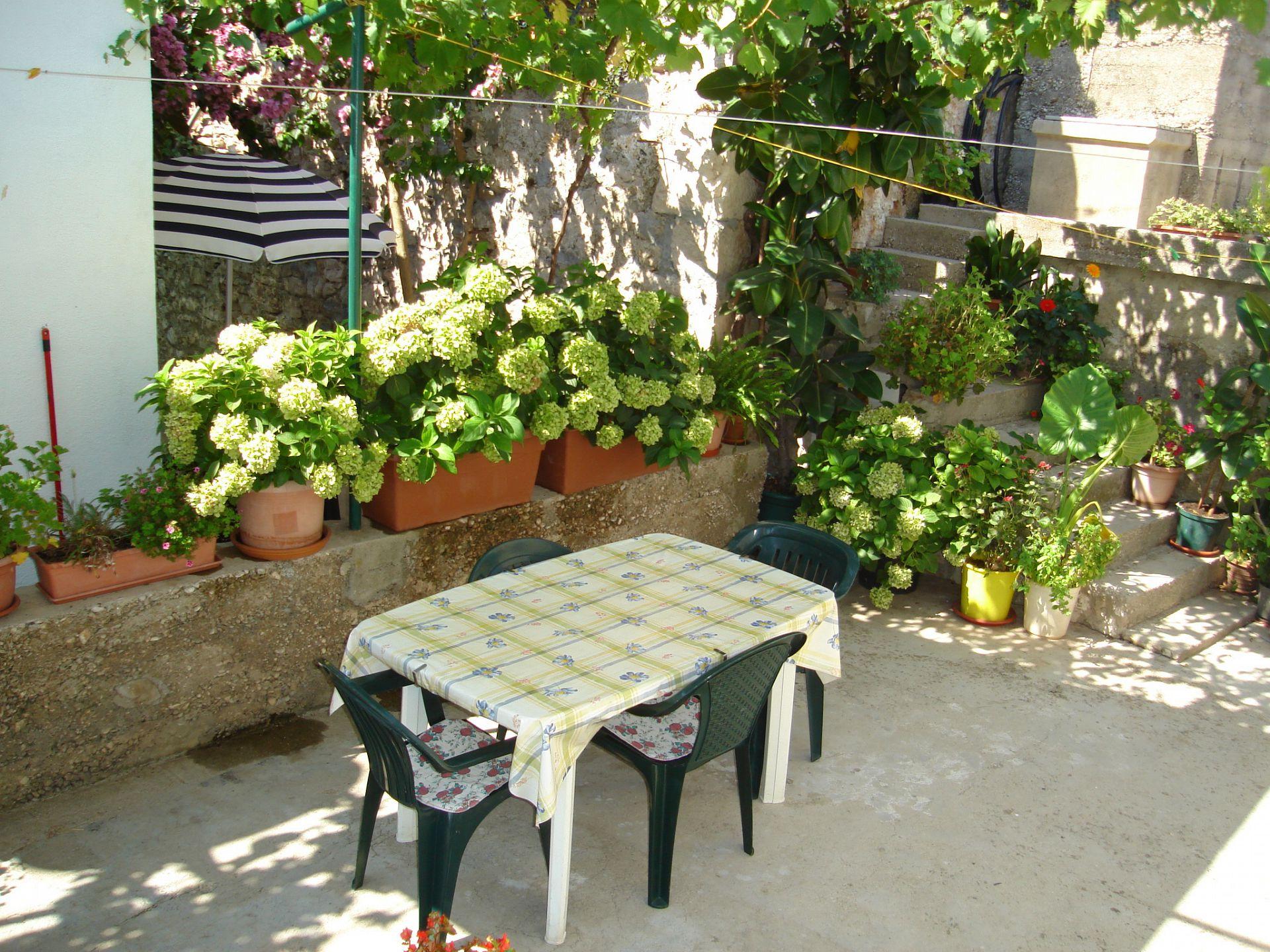 Ferienhaus Smi H1(4+1) - Sucuraj (742077), Sucuraj, Insel Hvar, Dalmatien, Kroatien, Bild 6