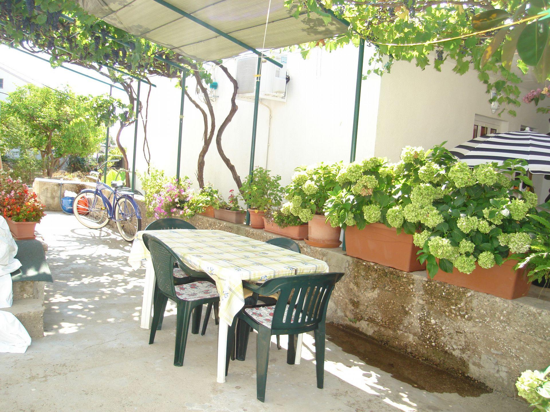 Ferienhaus Smi H1(4+1) - Sucuraj (742077), Sucuraj, Insel Hvar, Dalmatien, Kroatien, Bild 5