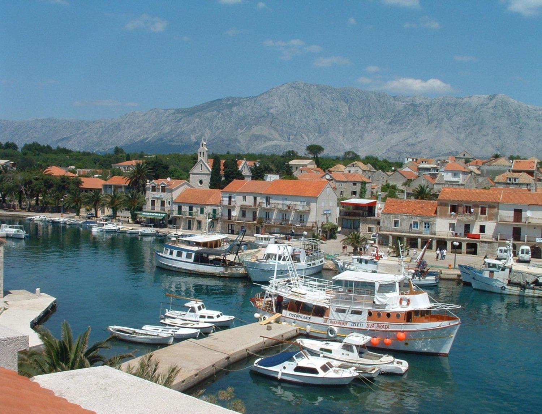 Ferienwohnung Riva SA3(2) - Sucuraj (742400), Sucuraj, Insel Hvar, Dalmatien, Kroatien, Bild 5