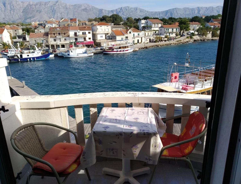 Ferienwohnung Riva A4(2) - Sucuraj (742410), Sucuraj, Insel Hvar, Dalmatien, Kroatien, Bild 7