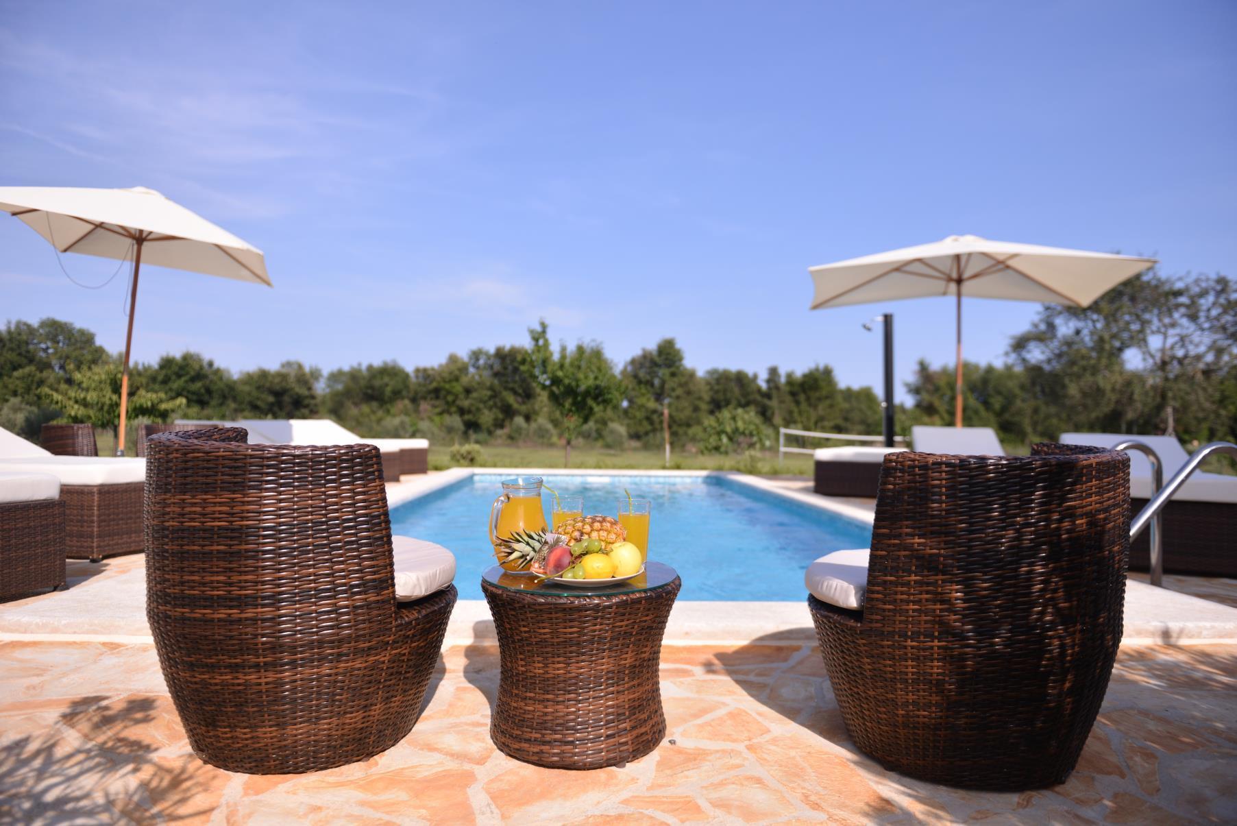 Vila Holiday house Kova Liznjan, Istria 52521, Sisan, , Istarska