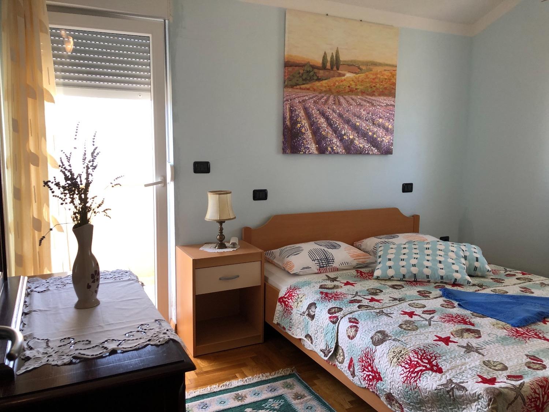 Apartmány Apartment Anka A1 Liznjan, Istria 53563, Liznjan, , Istarska