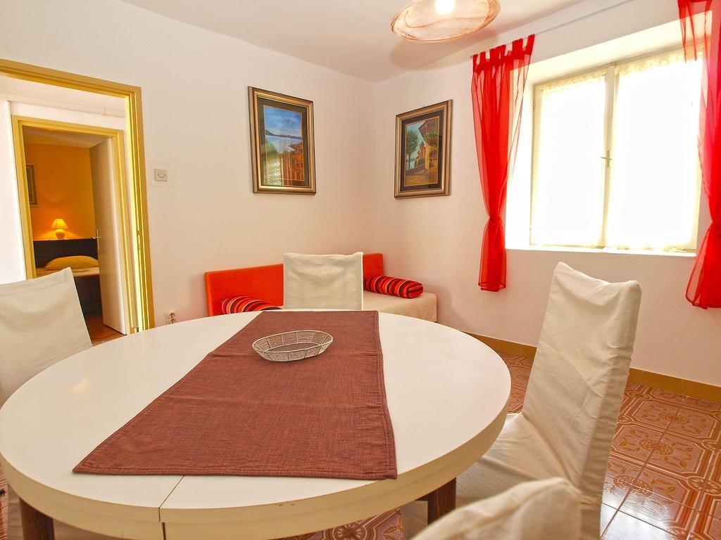 Apartamente Apartment Mir A1 Medulin, Istria 52828, Pomer, , Istarska