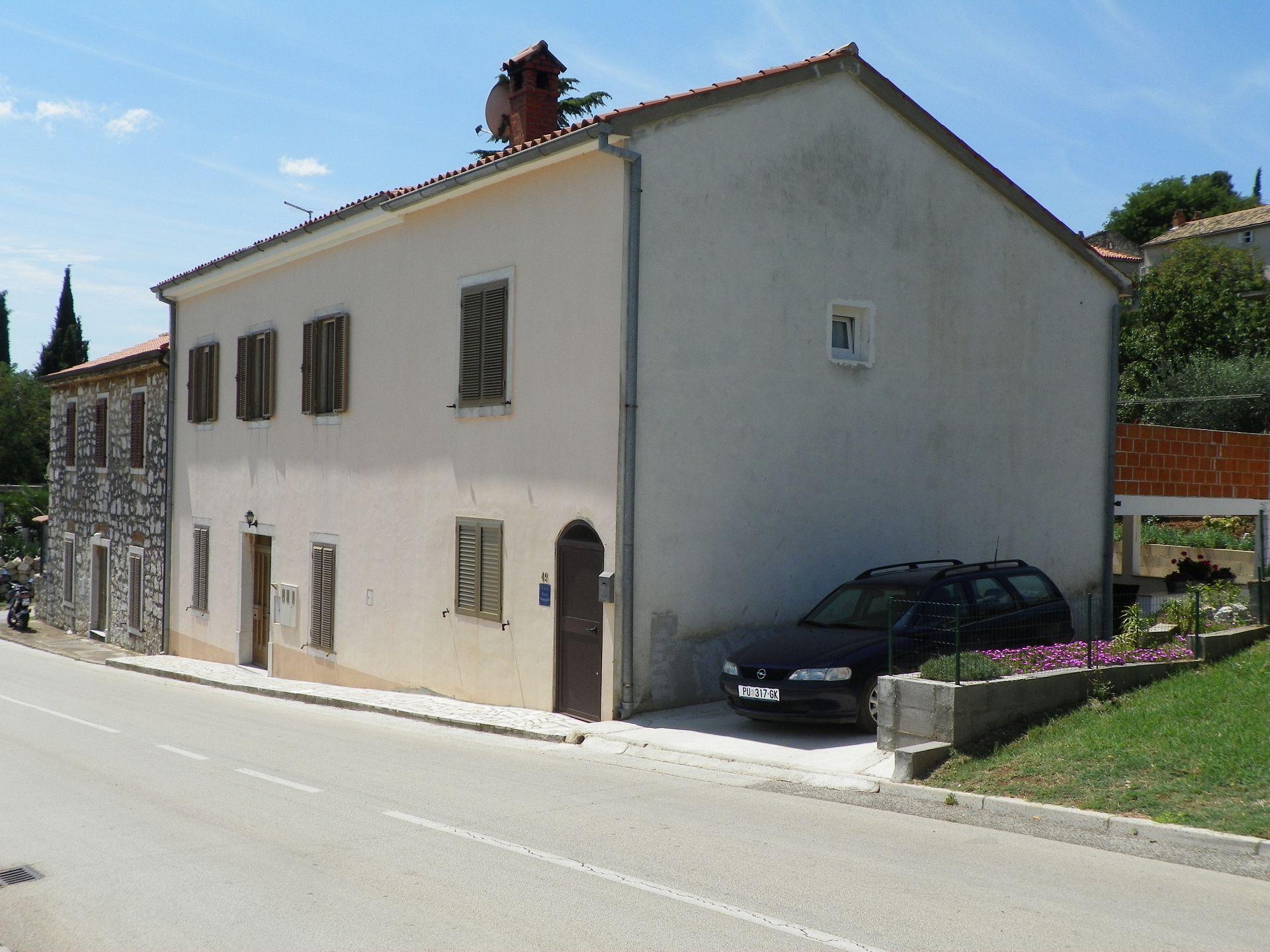Apartamenty Apartment Roland A Vrsar, Istria 51040, Vrsar, , Region Istria