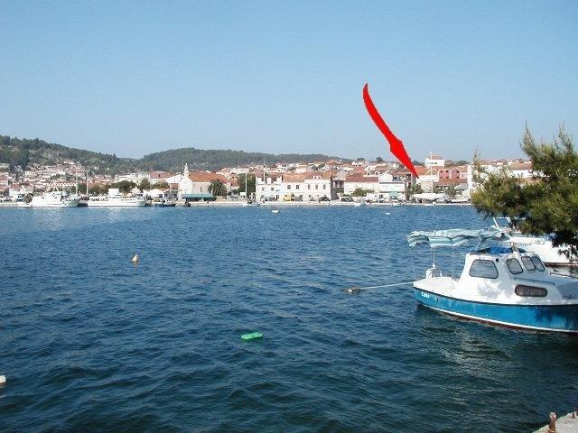 Ferienwohnung Niks A1(4) - Vela Luka (2616249), Vela Luka, Insel Korcula, Dalmatien, Kroatien, Bild 2
