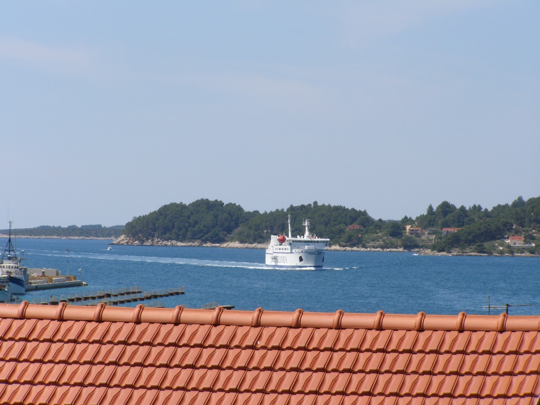 Ferienwohnung Niks A1(4) - Vela Luka (2616249), Vela Luka, Insel Korcula, Dalmatien, Kroatien, Bild 7