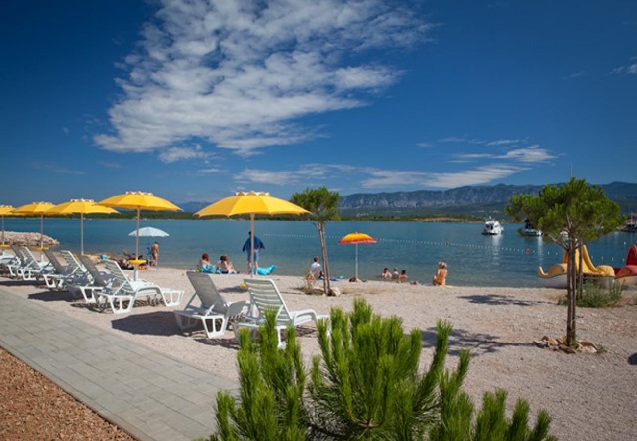 Ferienwohnung Vladimir SA3(2) - Cizici (2616252), Cizici, Insel Krk, Kvarner, Kroatien, Bild 7