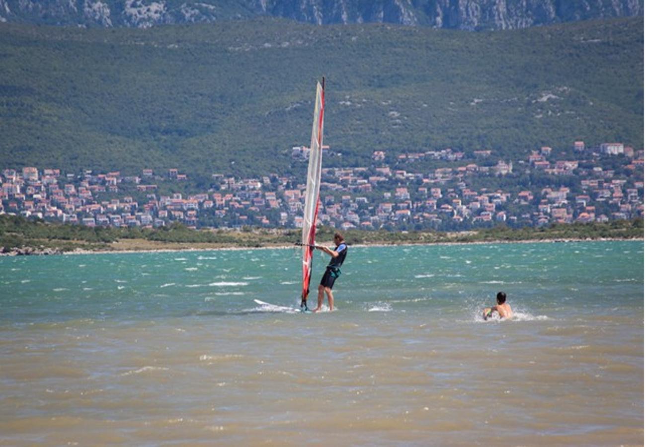 Ferienwohnung Vladimir SA3(2) - Cizici (2616252), Cizici, Insel Krk, Kvarner, Kroatien, Bild 9
