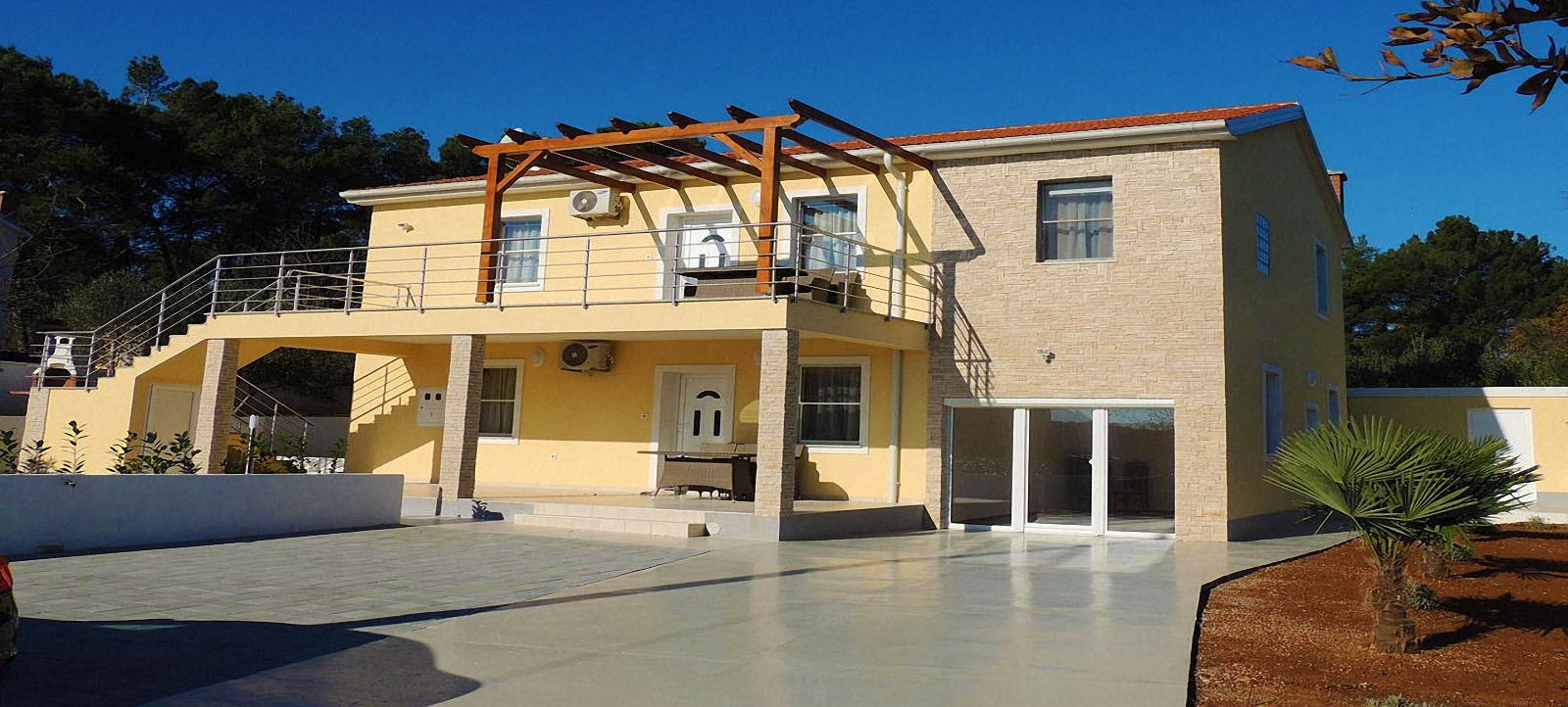 Ferienhaus 35940  H(13) - Krk (1532314), Krk, Insel Krk, Kvarner, Kroatien, Bild 3