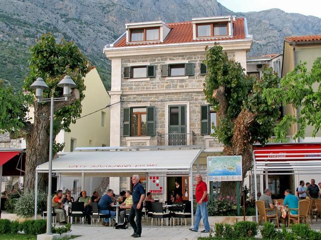 Ferienwohnung 2544  A3(2+1) - Baska Voda (743135), Baška Voda, , Dalmatien, Kroatien, Bild 1