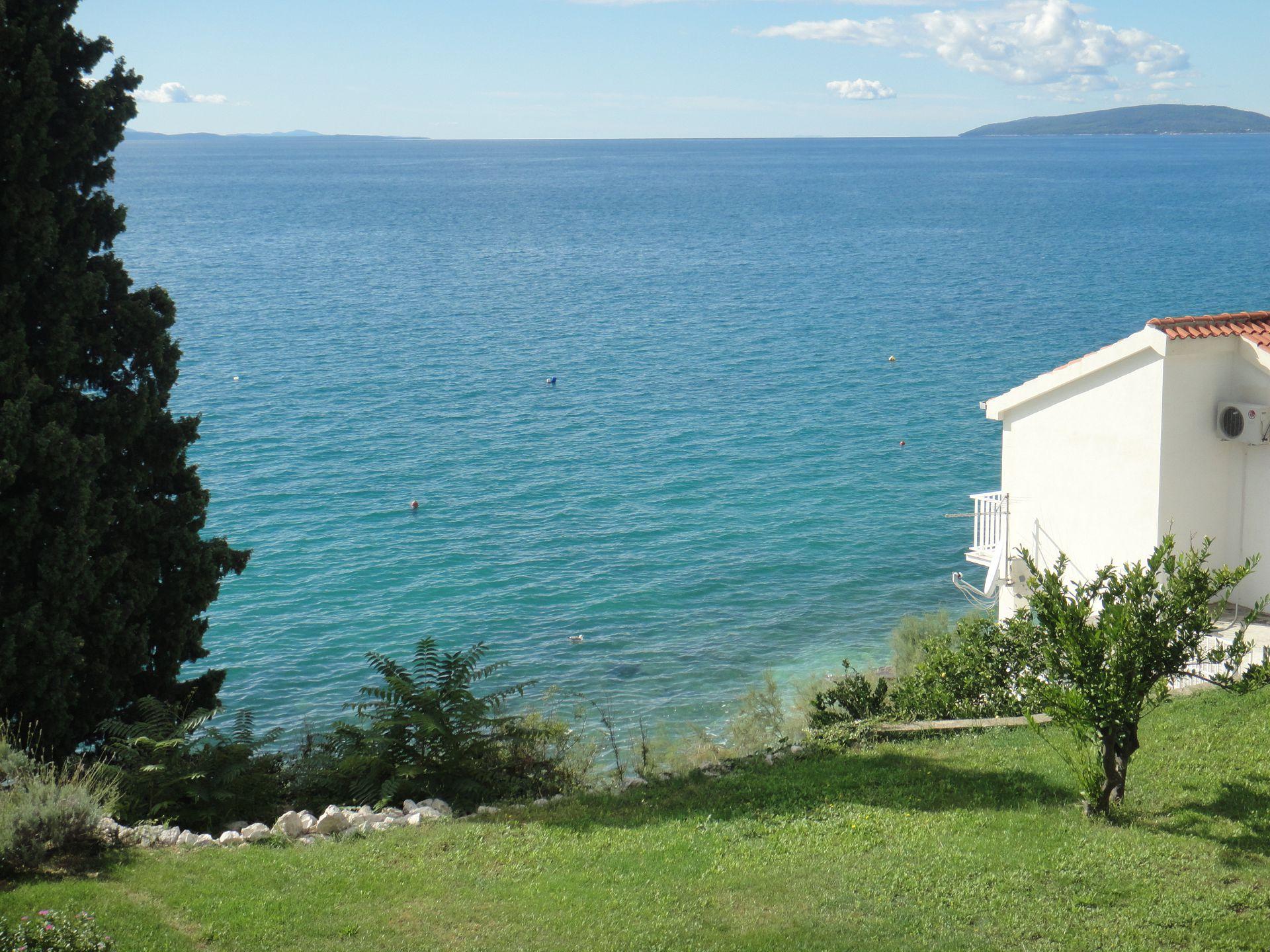 Ferienwohnung 5147  A4 Somina(2+2) - Brist (739134), Podaca, , Dalmatien, Kroatien, Bild 5