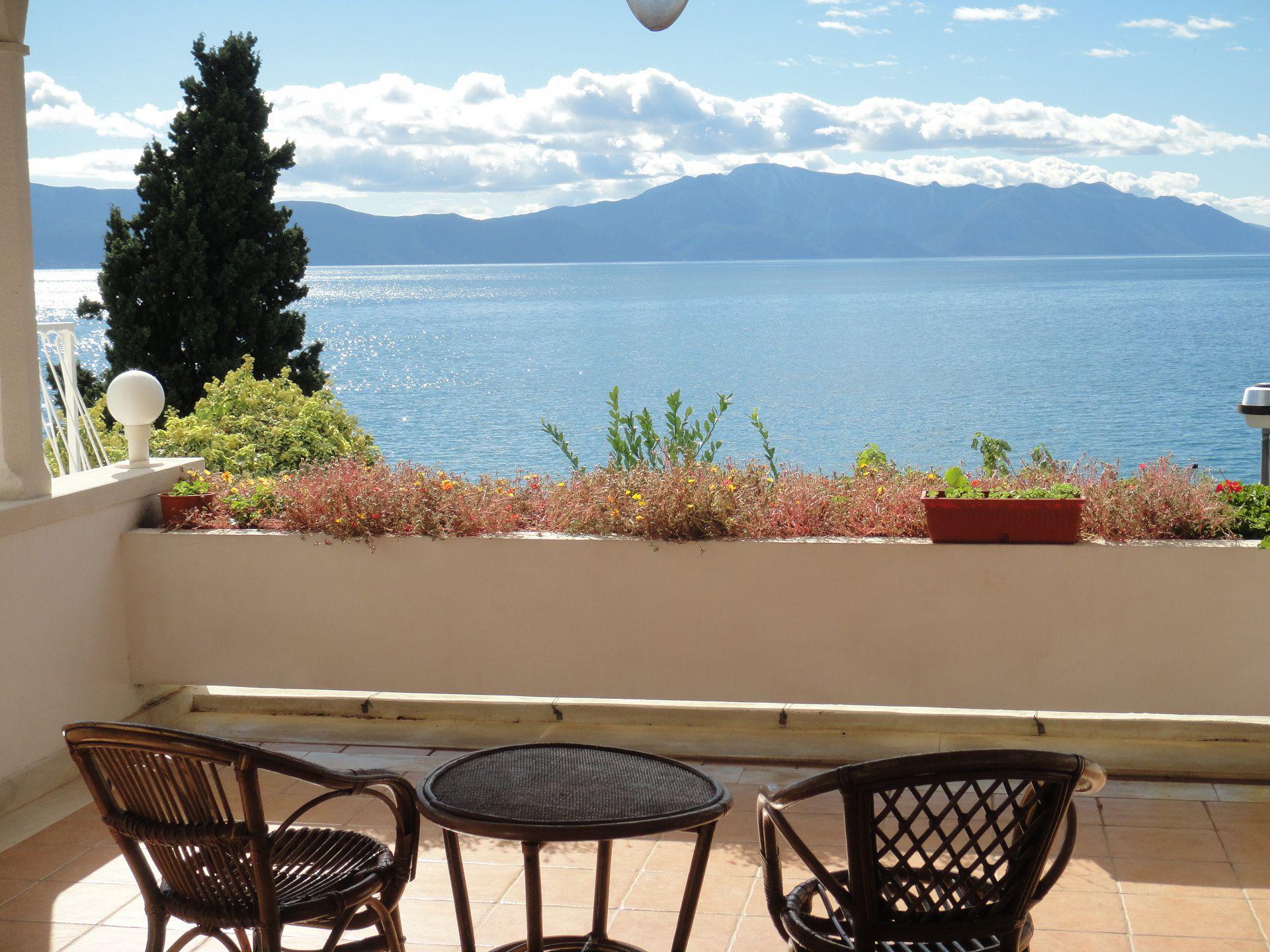Ferienwohnung 5147  A4 Somina(2+2) - Brist (739134), Podaca, , Dalmatien, Kroatien, Bild 6