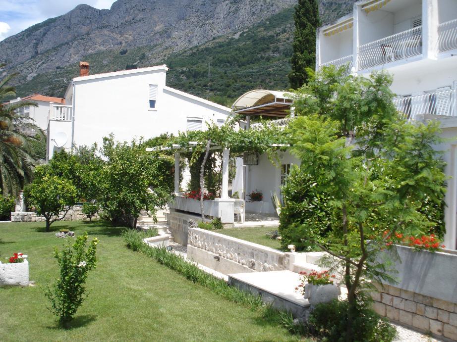 Ferienwohnung 5147  A4 Somina(2+2) - Brist (739134), Podaca, , Dalmatien, Kroatien, Bild 8