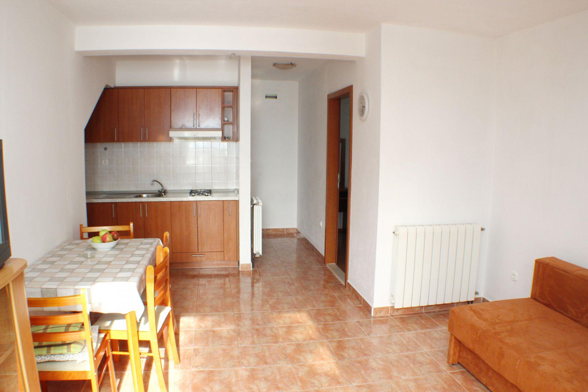 Ferienwohnung 5147  A4 Somina(2+2) - Brist (739134), Podaca, , Dalmatien, Kroatien, Bild 13